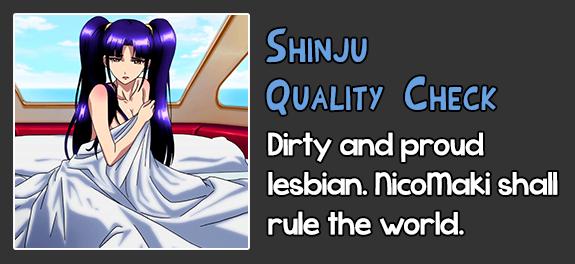 Shinju